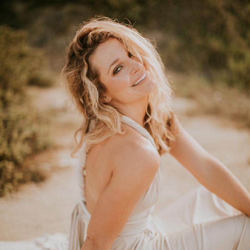 Ciara Burton - Become a Sovereign Woman